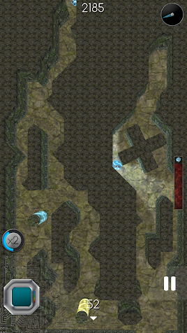 Control a sphere through the maze and escape